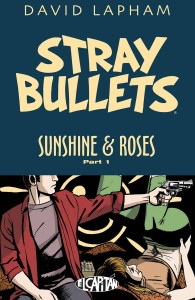 STRAY BULLETS SUNSHINE & ROSES TP VOL 01