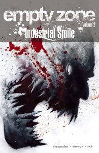 EMPTY ZONE TP VOL 02 INDUSTRIAL SMILE