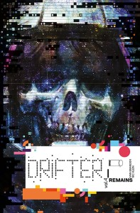 DRIFTER TP VOL 04 REMAINS