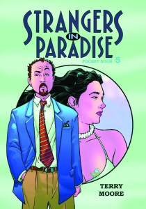 STRANGERS IN PARADISE POCKET EDITION TP VOL 05 (OF 6)