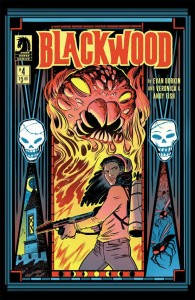 BLACKWOOD #4 (OF 4)