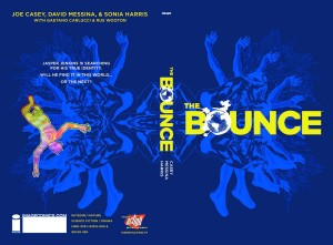 BOUNCE TP