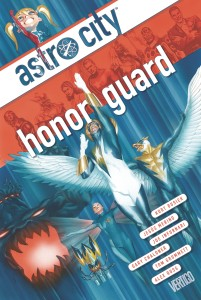 ASTRO CITY HONOR GUARD TP