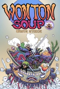 WONTON SOUP TP COLLECTED ED