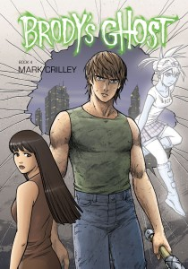 BRODY'S GHOST TP VOL 04