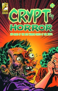 CRYPT OF HORROR #20