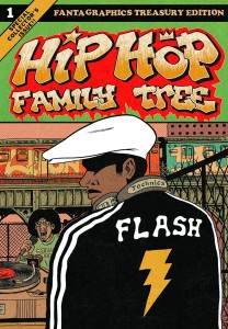 HIP HOP FAMILY TREE GN VOL 01 (NEW PRINTING)