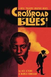 CROSSROAD BLUES OGN