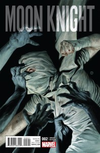 MOON KNIGHT #2 TEDESCO VAR