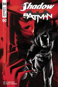 SHADOW BATMAN #4 (OF 6) CVR C PETERSON