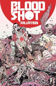 BLOODSHOT SALVATION #6 CVR C BIVENS (NEW ARC)