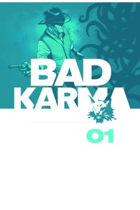 BAD KARMA HC VOL 01