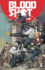 BLOODSHOT SALVATION #6 CVR A ROCAFORT (NEW ARC)