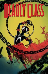 DEADLY CLASS #28 CVR C SPAWN MONTH VAR