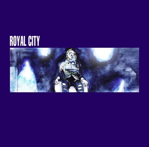 ROYAL CITY #9 CVR B 90S ALBUM HOMAGE VAR