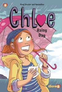 CHLOE HC VOL 04 RAINY DAYS