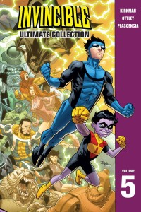 INVINCIBLE HC VOL 05 ULTIMATE COLLECTION