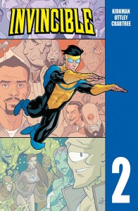 Invincible, tom 2
