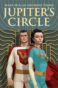 JUPITERS CIRCLE #1 CVR A QUITELY
