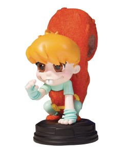 MARVEL ANIMATED STYLE SQUIRREL GIRL STATUE