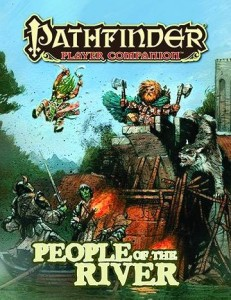 PATHFINDER PLAYER COMPANION PEOPLE OF THE RIVER