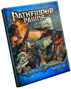PATHFINDER HELLS REBELS ADVENTURE PATH PAWN COLLECTION