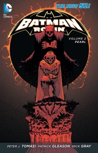 BATMAN & ROBIN HC VOL 02 PEARL (N52)
