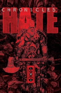 CHRONICLES OF HATE COLLECTED ED TP