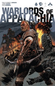WARLORDS OF APPALACHIA TP