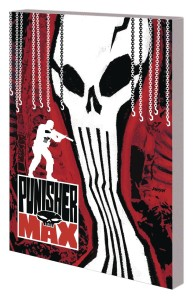 PUNISHER MAX TP COMPLETE COLLECTION 07