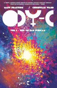 ODYC TP VOL 01 OFF TO FAR ITHICAA