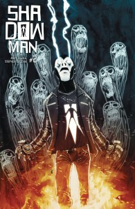 SHADOWMAN (2018) #2 CVR E 50 COPY INCV ICON TEMPLESMITH