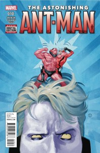 ASTONISHING ANT-MAN #10