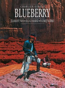 Plansze Europy Blueberry tom 5