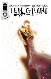 TEN GRAND #2 CVR A TEMPLESMITH