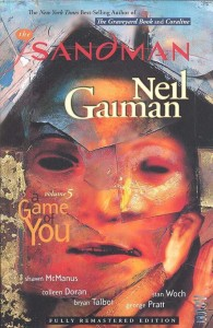 SANDMAN TP VOL 05 A GAME OF YOU NEW EDITION