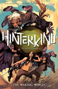 HINTERKIND TP VOL 01