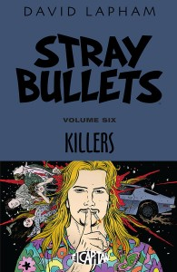 STRAY BULLETS TP VOL 06 KILLERS