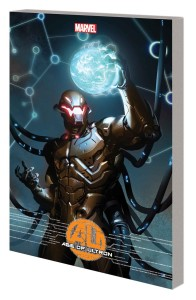 AGE OF ULTRON COMPANION TP
