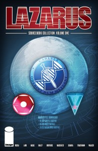 LAZARUS SOURCEBOOK COLLECTION TP VOL 01