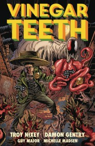 VINEGAR TEETH TP