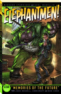 ELEPHANTMEN 2260 TP VOL 01