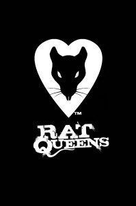 RAT QUEENS DELUXE HC VOL 01