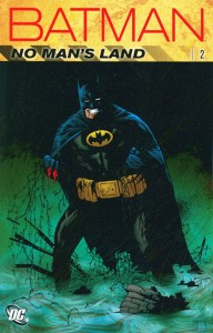 BATMAN NO MAN'S LAND TP VOL 02  NEW EDITION