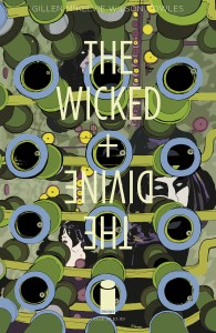 WICKED & DIVINE #27 CVR B SAMPSON