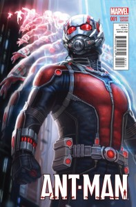 ANT-MAN #1 MOVIE VAR