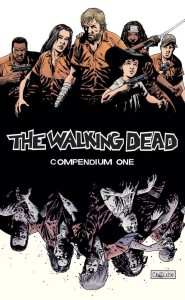 WALKING DEAD COMPENDIUM TP VOL 01
