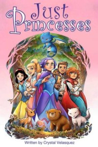 JUST PRINCESSES TP