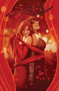 SUNSTONE OGN VOL 05
