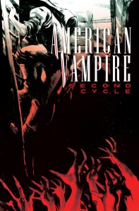 AMERICAN VAMPIRE SECOND CYCLE #5
